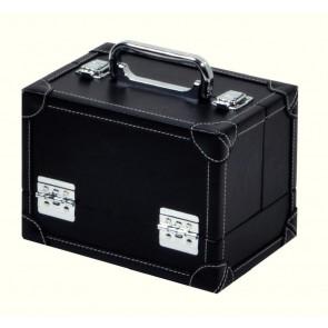 Koffer Lederlook M (22x16x16) *