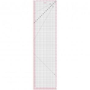 Patchwork-Lineal FISKARS, 15x60