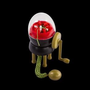 addiEi - Die Mini-Strickmaschine