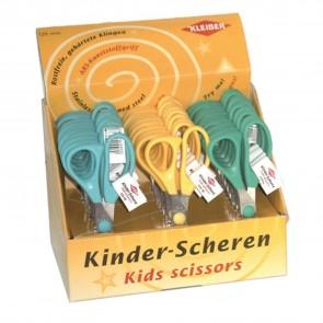"""Kinderscheren m.KSt.Gr. 4,5""""/12,5cm"""