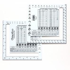 ChiaoGoo Nadelmaß 14 cm