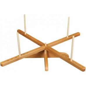 ChiaoGoo Garnstrang-Abwickler Holz