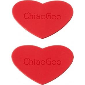 ChiaoGoo Gummiherz
