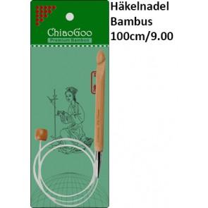 ChiaoGoo Häkeln. Bambus Seillänge 100cm/9.00