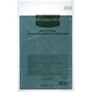 CLOVER Schneidematte mm-Anzeige 48x32