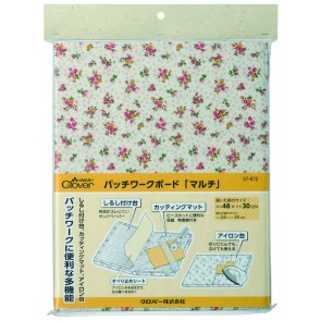 """CLOVER Patchwork-Board """"Multi"""""""