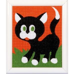 VER Stickbilderpackung Kätzchen