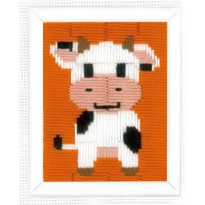 VER Spannstichpackung Kuh