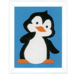VER Stickbilderpackung Pinguin