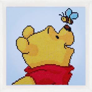 VER Diamond Painting Packung Disney Winnie mit Biene