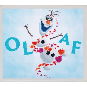 VER Diamond Painting Packung Disney Frozen 2 Olaf