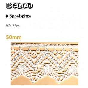 Klöppelspitze  Bw./Visc.