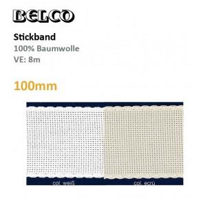 Stickband (Aidabd.) Classic; 100%Bw.