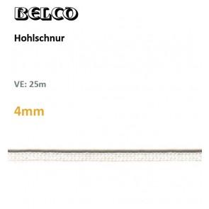 Hohlschnur  Ks/Bw.  30°waschb.