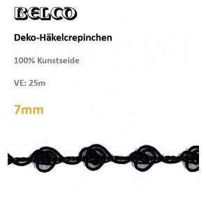 Deko-Häkelcrepinchen   100%KS