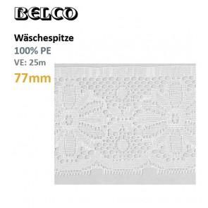 Wäschespitzen PE 100% 77mm