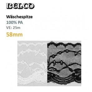 Wäschespitzen PA 100% 58mm