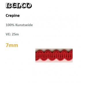 Crepine, 100%KS,nicht waschb.
