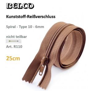 Reißverschl. BELCO KSt/10/fix