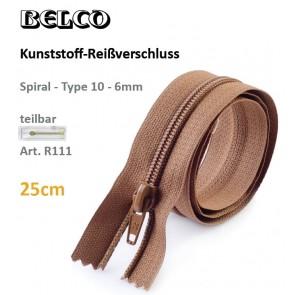 Reißverschl. BELCO KSt/10/sep.