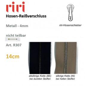 Hosenreißverschl.RIRI-Metall 4