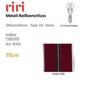 """Reißv.RIRI-Met.""""Stand.""""TX/sep"""