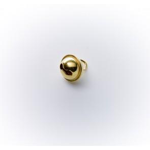 11mm Schelle klein,(11mm) gold