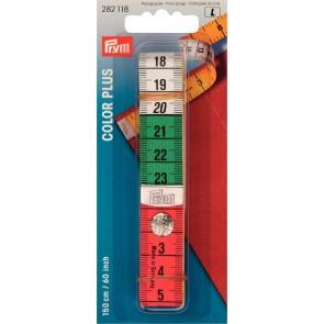 P/SB Maßband Color Plus 150cm #