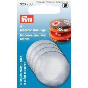 P/SB Macaron Rohlinge 38mm #