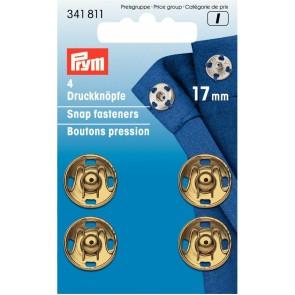 P/SB Annähdrucker MS 17mm go
