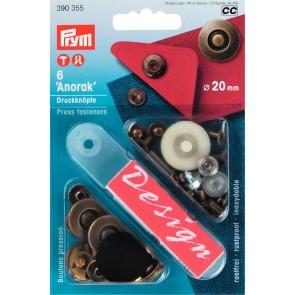 P/SB Drucker Nf 20mm/ame