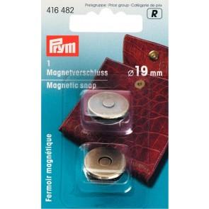 P/SB Magnetverschluß 19mm altmess.