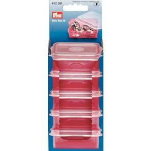 P/SB Mini-Box M (66x59x24mm)