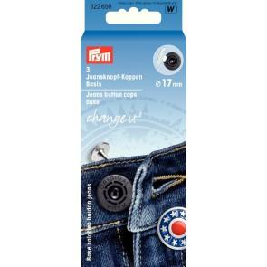 P/SB Change it Basisknopf für Jeansknopfkappen #