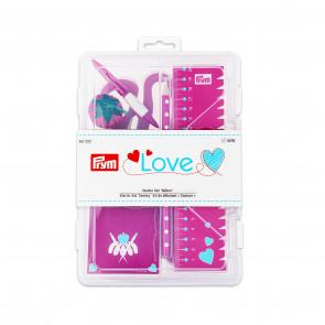 P/SB Prym Love Starter Set Nähen pink