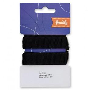 HANDY-SB Klettbd Haken 20mm s