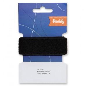 HANDY-SB Klettbd Flaus.30mm s