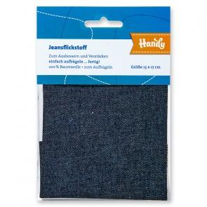 Jeansflickst.HANDY,15x17cm,dbl