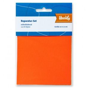 Repset-Nylonflick skl, HANDY,20x12 neon/orange