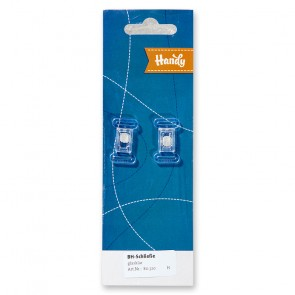 HANDY BH-Schließe glasklar (2)