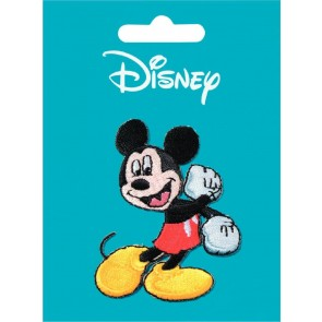 P/SB Applikation Mickey  #