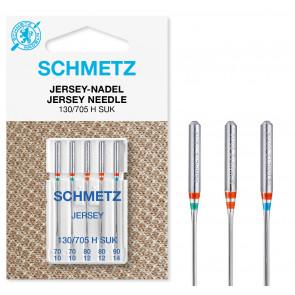 SCHMETZ Jersey 130/705 H SUK 70-90  5 Ndl.