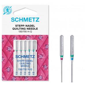 SCHMETZ Quilting 130/705 H-Q 75-90  5 Ndl.
