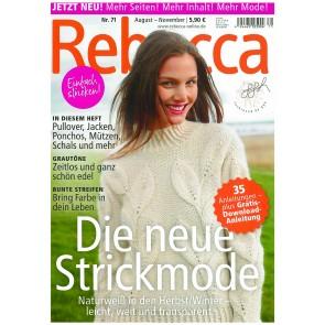 "ggh ""Rebecca""  Nr. 71"