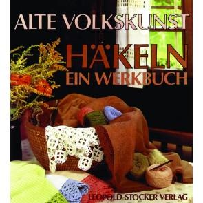 Brosch.STOCKER: Alte Volksk.Häkeln