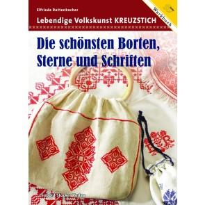 Brosch.STOCKER: D.schönst.Borten,St....
