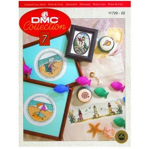 Broschüre DMC                *