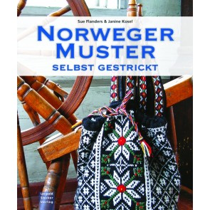 Brosch.STOCKER: Norwegermuster