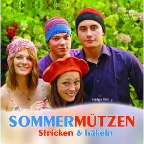 Brosch.STOCKER: Sommermützen