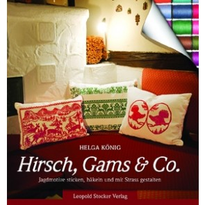 Brosch.STOCKER:  Hirsch, Gams & Co.